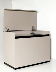 kitchenette compacta