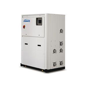 bomba de calor agua-aire / agua-agua / residencial / profesional