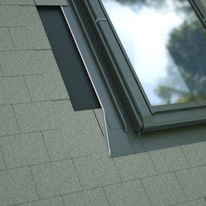 perfil de tejado para cubierta