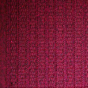 alfombra contemporánea / de color liso / de poliéster / de bucles