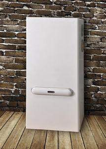 refrigerador con condensación de agua / para suelo / compacto