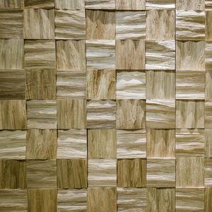fachaleta de madera / interior / texturada / marrón