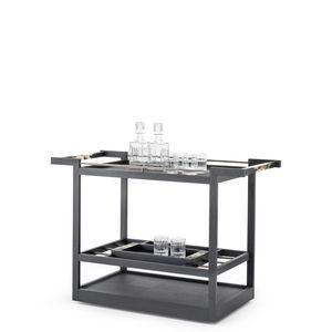 mesa carrito para bebidas