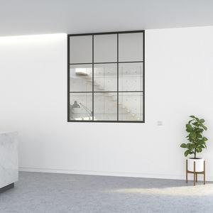panel de vidrio para tabique