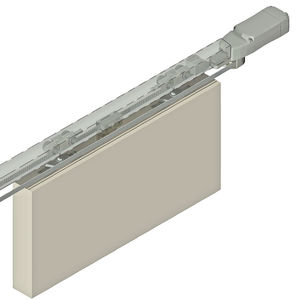 automatización para contraventana corredera / para puerta de garaje / para estor / para puerta industrial