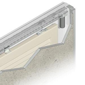 automatización para contraventana corredera / para puerta de garaje / para puerta industrial / de doble clapeta