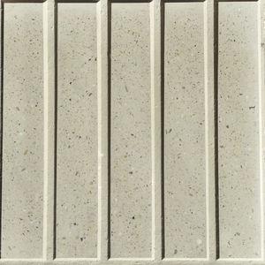 baldosa de exterior / de pared / de terrazo / 40x40 cm