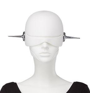 cabeza de maniquí mujer / hombre / realista