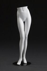 pierna de maniquí mujer