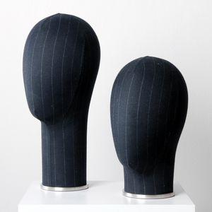 cabeza de maniquí hombre