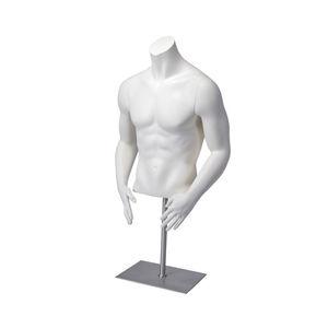 busto de maniquí hombre / realista