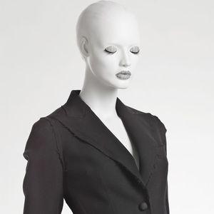 maniquí mujer