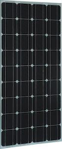 módulo fotovoltaico de silicio policristalino