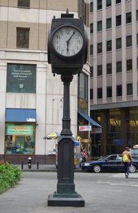 relojes clásicos