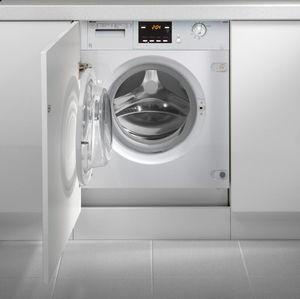 lavadora-secadora empotrable
