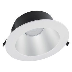 downlight empotrable de techo