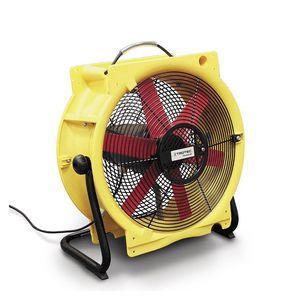 ventilador extractor
