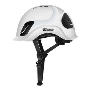 casco para obras