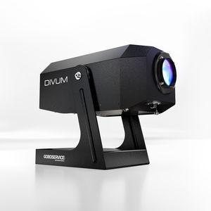 proyector IP54 / LED / para iluminación escénica / de exterior