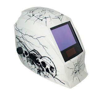 máscara de soldadura EN 175