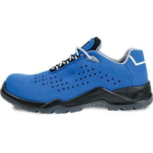calzado de seguridad para uso industrial