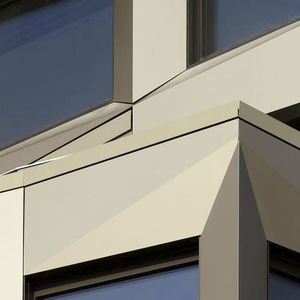 panel de material compuesto de construcción