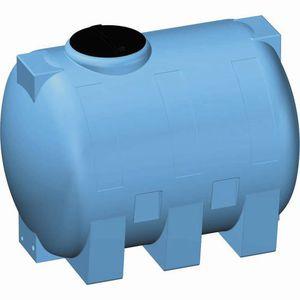 tanque de superficie / de agua de lluvia / de almacenamiento de agua / de polietileno