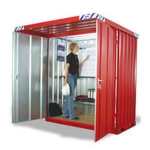 cubierta multifunción para almacenamiento
