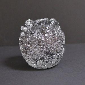 fotóforo de vidrio soplado