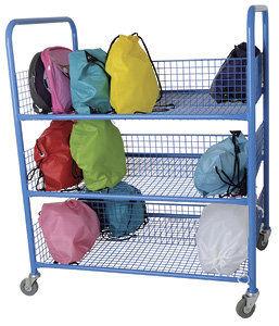 carrito para equipaje