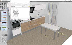 programa para diseño interior