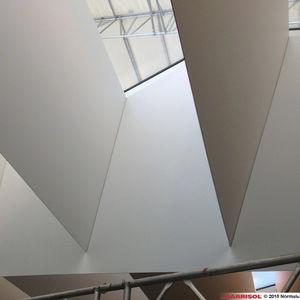 techo tensado