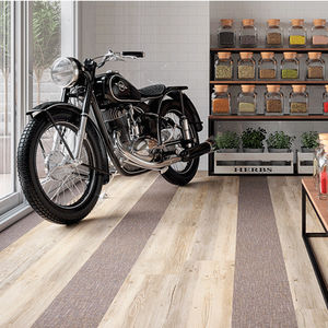 pavimento de vinilo / para interior / para oficina / profesional