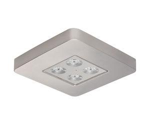 iluminación de emergencia de techo