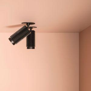 foco empotrable de techo