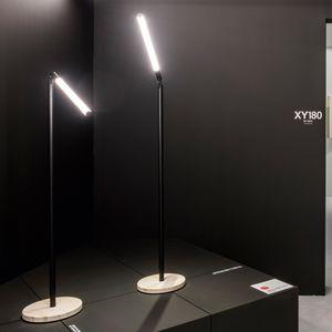 lámpara de suelo