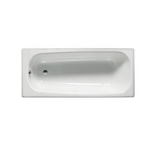 bañera encastrable