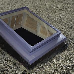 perfil de tejado para azotea