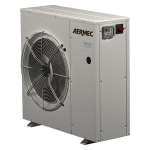 refrigerador de condensación por aire/agua