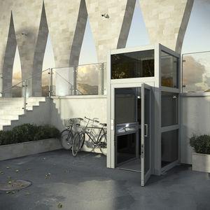 plataforma elevadora para discapacitados