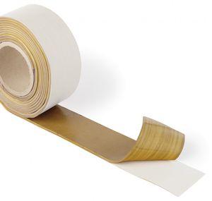 cinta adhesiva impermeable / resiliente / sintética