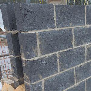 bloque de hormigón de granulado ligero