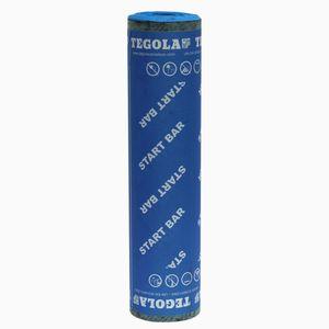 membrana impermeabilizante para techado / en rollo / bituminosa