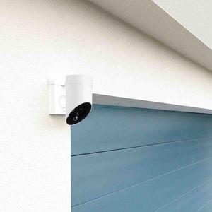 cámara de seguridad IP