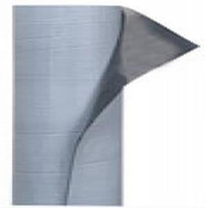 membrana impermeabilizante antipunzón / para techado / para muro / para cimentación