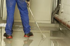 impermeabilizante líquido para pavimento