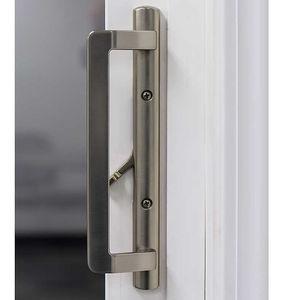 tirador para puerta corredera