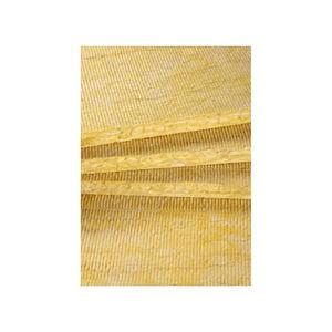 aislante térmico / de lana de vidrio / para interior / tipo panel