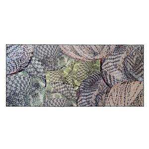 alfombra de diseño original / con motivos / de lana / rectangular