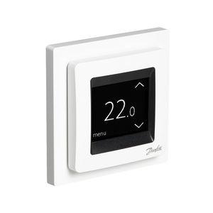 termostato para calefacción por suelo radiante